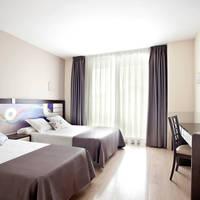 Voorbeeld Premium kamers