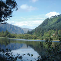 Wicklow - Glendalough