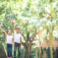 16 daagse privé rondreis Maleisië met de kinderen inclusief gids chauffeur