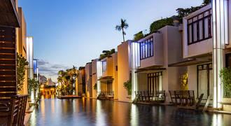 Let's Sea Hua Hin Al Fresco Resort - Buitenaanzicht