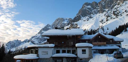 Ski Amade - Hochkonig