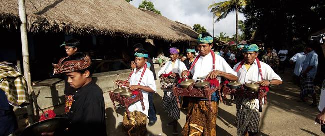 Sasak Lombok