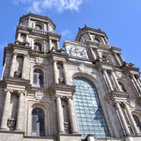 Rennes - Kathedraal