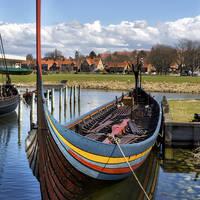 Roskilde - Vikingboot