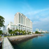 Eastern & Oriental Penang