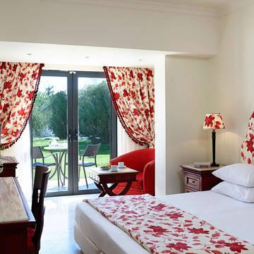 Kamer Roda Beach Resort & Spa