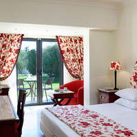 Roda Beach Resort & Spa - Voorbeeld kamer
