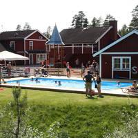 Orsa Gr�nklitt Vakantiepark