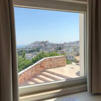 Appartementen Monte Sarago