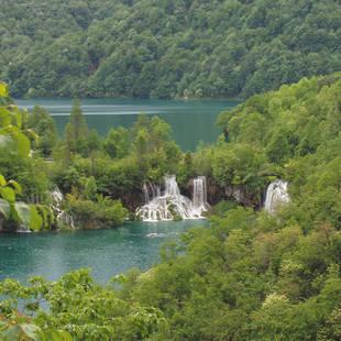 Kroatië_Plitvice_Waterval06