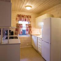 Keuken 2-kamerappartement