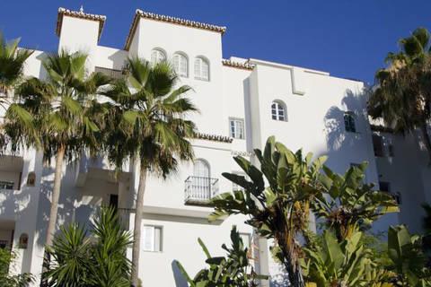 TOP DEAL zonvakantie Costa del Sol 🏝️Appartementen Royal Oasis at Pueblo Quinta