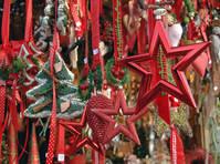 Kerstmarkt Versiering