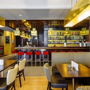 Bar Mercure Hotel Trier Porta Nigra