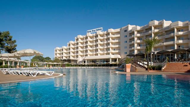 Zwembad Hotel PortoBay Falésia