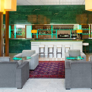 Bar Hotel Atenea