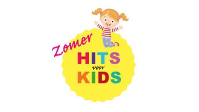 ZomerHits voor Kids