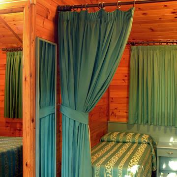 Interieur Bungalowpark Verde