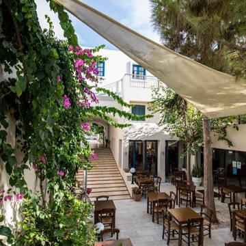 Restaurant Castello Village Resort