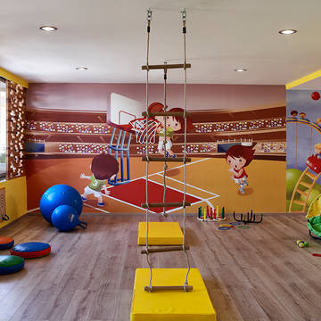 Roda Beach Resort & Spa -  Kids Club Roda Beach Resort & Spa