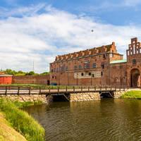 Malmö- Malmö Castle