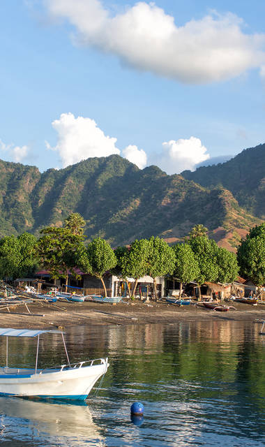 12-daagse privé rondreis Bali in Stijl