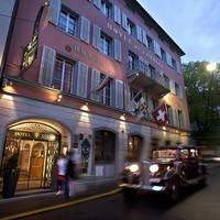 Romantik Hotel Stern