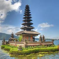 16-daagse privé rondreis - exclusief vliegreis Panorama van Indonesië - vanaf 1 april 2020