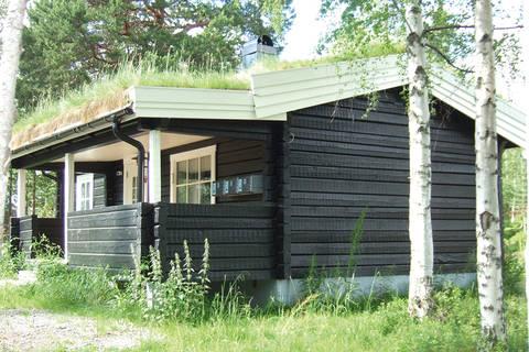 Last minute vakantie Dalarna 🚗️Idre Fjäll Vakantiepark