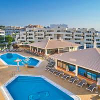 Aparthotel Oceanus