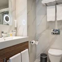 BIO Suites Hotel Rethymnon - Voorbeeldbadkamer