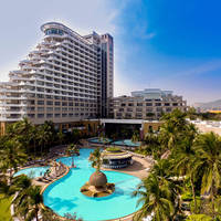 Hilton Hua Hin Resort & Spa - Buitenaanzicht