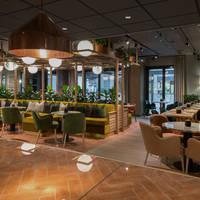 Restaurant Skabos Hage