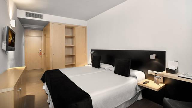 Kamer Hotel Onix Liceo
