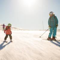 Skiën - Foto: Sverre F. Hjørnevik