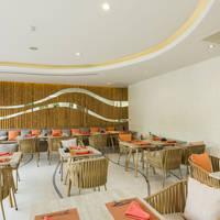 Bandara Phuket Beach Resort - Rise Restaurant