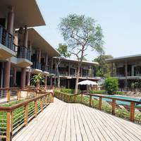 Sai Kaew Beach Resort - Premier gebouw