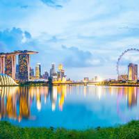 17 daagse privé rondreis Magisch Maleisië en Singapore inclusief gids chauffeur