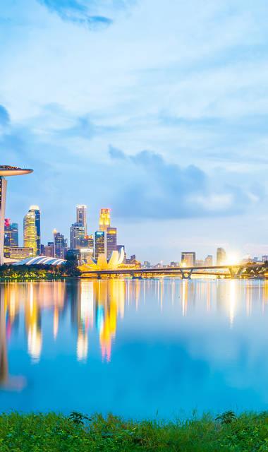 15-daagse autorondreis Magisch Maleisië en Singapore - zelf rijden