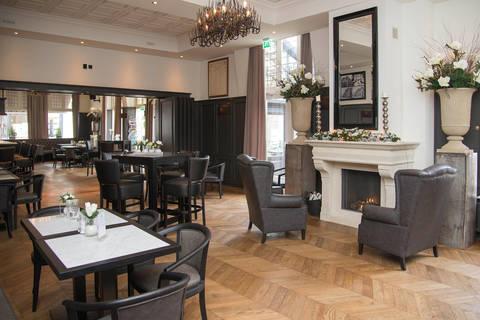 Last minute autovakantie Gelderland 🚗️Best Western Hotel Baars
