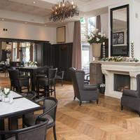 Best Western Hotel Baars - Restaurant