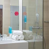 Voorbeeld badkamer type B