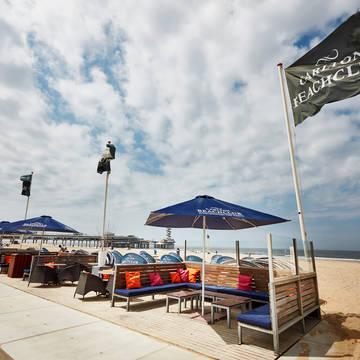 Strand Carlton Beach Hotel Scheveningen