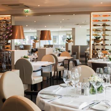 Rubens Restaurant 3-daags arrangement 'Beleef historisch Leiden' - Golden Tulip Leiden Centre
