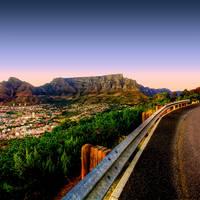 Signal Hill, Kaapstad
