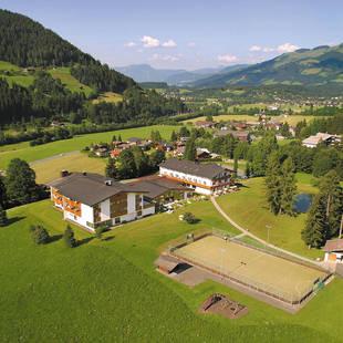 AUT_Kirchberg Alpenhof