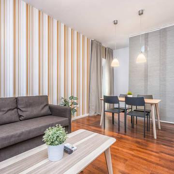 Kamer Appartementen Soho Boutique La Merced