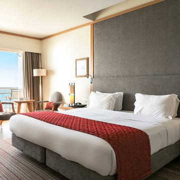 kamervoorbeeld Hotel Sesimbra and Spa