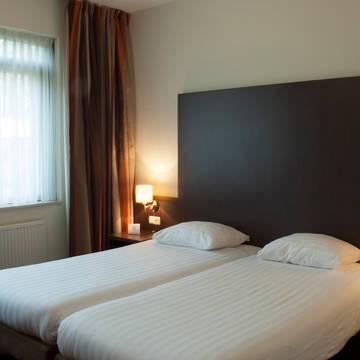 Kamervoorbeeld 3-daags arrangement 'Wandelen op de Veluwe' - Apollo Hotel Veluwe de Beyaerd