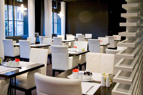 Last minute autovakantie Noord-Brabant 🚗️Apollo Hotel Breda City Centre